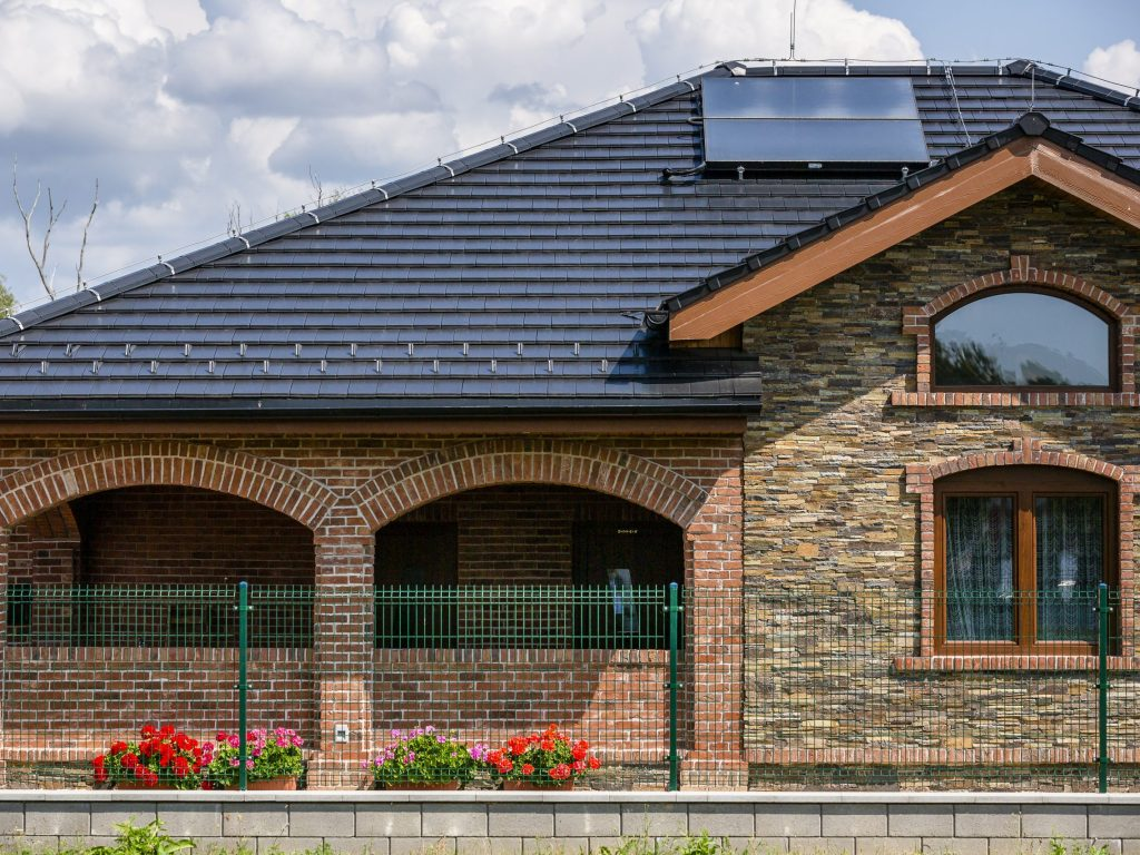 Reference photo of single house in Michalovce number 2 01
